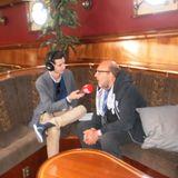 Week van Mi Amigo - interview Peter Van Dam