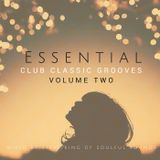 Essential Eighties Club Classics (Volume Two)