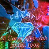 @ Carat  Afterclub 29-08-1998