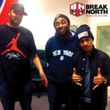 BreakNorth Podcast: 12de uitzending (Met Jael)