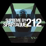 Supreme 212 with Spartaque