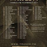 Paul Gabriel - MegaMashup Yearmix 2011 - T.Y.M Yearmixes 2011 (Trance.FM) - 31.12.2011