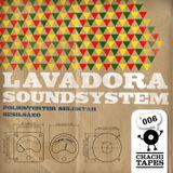 CHACHITAPE#006 - Lavadora Sound System