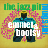The Jazz Pit Vol. 5 : No. 41