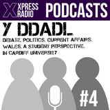 Y Ddadl - EPISODE 4 - Drugs