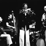 Feb 27: Jazz Friends & Mentors