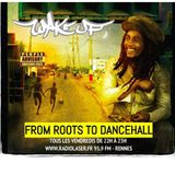 WAKE UP SOUND The People Dem Sound (CDMIX)