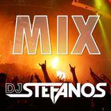 DJ Stefanos - House MIX (UCT Radio August 2014)