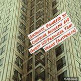 18 - Oktavist, Powered by Caffeine Academy w/ Guest DJ/Producer Tony Vegas (Australia)