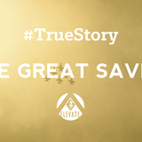 One Great Savior - Audio