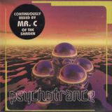 Psychotrance Volume 1 Mixed By Mr. C