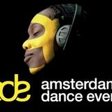 Mladen Tomic  -  Get Connected 004 (live from ADE 2018)  - 27-Oct-2018