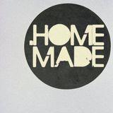 HOMEMADE PODCAST #002 vinylonly - chris binder