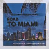 Eric Romano Presents Road To Miami Set by @djericromano With Tracklist