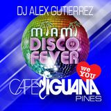 Iguana Saturdays by DJ Alex Gutierrez