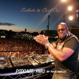 Podcast #80 - This Is Techno #10 (08-04-2016) - Tribute to Carl Cox