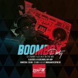 Dj JK#7 & Dj 2Short - Boombox