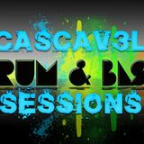 Dj Ronaldex - CASCAV3L Sessions _ DnB Set