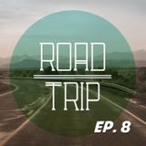 Road Trip (Ep. 8 - Halloweenies)