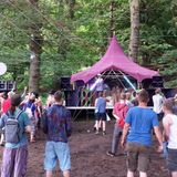 Symmetry festival 2014 set