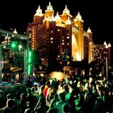 Dubai-Summer -2013-Beach- Party