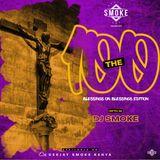 DEEJAY SMOKE - THE 100 {B.O.B EDITION} OFFICIAL AUDIO