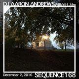Sequence 168-DJ Aaron Andrews-December 2, 2016
