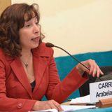 Entrevista a Anabela Carreras (Legisladora Pcial Juntos Somos Rio Negro) Aquí, El Planeta