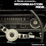 J. Rizzle presents...Moombahton Ride