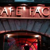 Cafe Face, Val D'Isere 1994