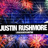1BRIGHTON FM 29th Dec' 2017 - JUSTIN RUSHMORE- ECLECTIC SELCTION - Future Nostalgia