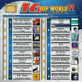 16 Top World Charts 99 (1999)