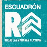 ROKASTEREO ESCUADRÓN R2 MIERCOLES 3 JUNIO