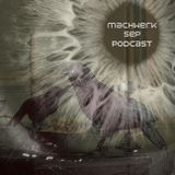 GruenerStarr - Machwerk September Podcast