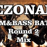 Rezonanz - My Drum&Bass Battle Round 2 Mix
