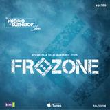 The Kueymo & Sushiboy Show 126 ft Freezone