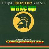 wake up (17/4/13) rock-steady & reggae