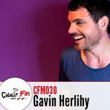 Colair.FM Guest Gavin Herlihy