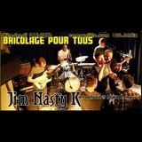 BriCoLaGe POuR ToUs- Avec JIM NASTY K. en concert @ Radio Campus Lille