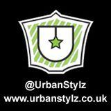 @UrbanStylz x Dj Lyke Blends 2013