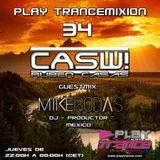 CASW - Mike Rodas Guest Mix