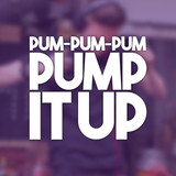 Pump It Up - Commercial House Gym Mix