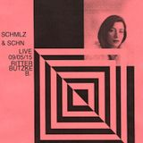SCHMLZ & SCHN - Live @ Ritter Butzke (o5╱2o15)