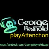 [ George Reynold ] In the Dark - Yeah [ playAttenchon ]