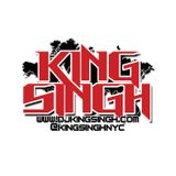 #7 - KING'S WORLD WITH KING SINGH (11.20.15)