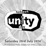 Unity Day 2016