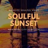 Soulful Sunset June 11th