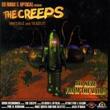 Ed Rush & Optical - The Creeps Mix CD 2000