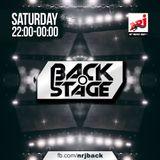 Backstage – #140 (NRJ Ukraine) [Guest Mix by Sam Feldt]