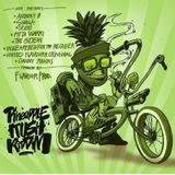 Pineaple Kush Riddim - Flavour Production